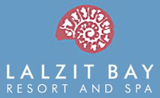 Lalzit Bay logo