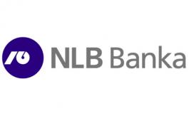 NLB Banka logo