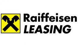 Raiffeisen Leasing Kosovo logo