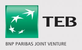Teb Bank logo banesat e reja