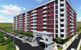 kompleksi eliza fushe kosove nga Cima Construction